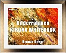Homedecoration Bilderrahmen Kiruna Whiteback 60 x