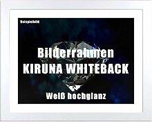 Homedecoration Bilderrahmen Kiruna Whiteback 80 x