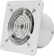 HomeDecTime 200mm Abluftventilator Ventilator
