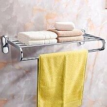HOMEE Badezimmer Handtuchhalter Alle Kupfer Handtuchhalter Badezimmer Rack