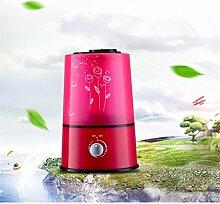 HOMEE Luftbefeuchter hause kopf klimaanlage zerstäuber stumm mini büro aroma doppel nebelreinigung,Ro