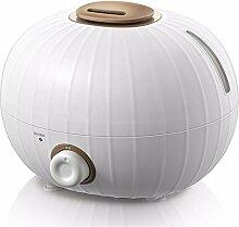 HOMEE Luftbefeuchter home stumm büro aromatherapie maschine reinigung baby schwanger luft frau schlafzimmer mini luftbefeuchter,Weiß