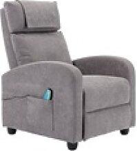 HomeGuru Relaxsessel Relaxsessel mit