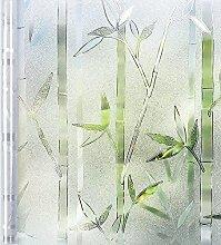 Homein 3D Fensterfolie Selbsthaftend