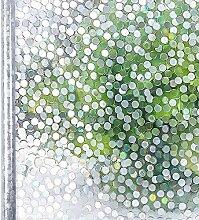 Homein 3D Fensterfolie Selbstklebend