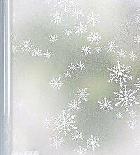 Homein Fensterfolie Milchglasfolie
