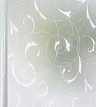 Homein Fensterfolie Sichtschutzfolie