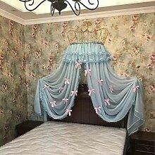 HOMEJYMADE Dome moskitonetz Krone,Europa Princess