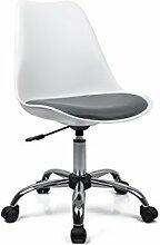 Homekraft MOSS Bürostuhl Drehstuhl Chefsessel Bürosessel Schreibtischstuhl Stuhl Sessel