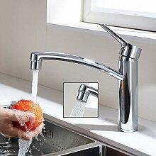 Homelody 2 Strahlarten Wasserhahn Küche Armatur