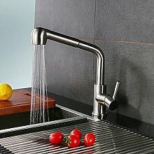 Homelody Armatur Wasserhahn Küche mit