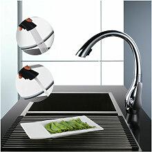 Homelody - Ausziehbar Küchenarmatur mit 360°