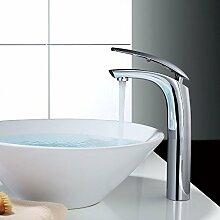 Homelody Elegant Wasserhahn Waschbecken Armatur