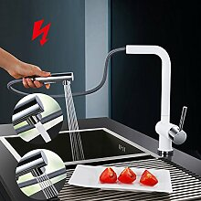 Homelody® Niederdruck Küchenarmatur Wasserhahn
