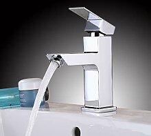 Homelody Waschbecken Armatur Bad Wasserhahn