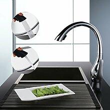 HOMELODY Wasserhahn-Armatur Küche mit