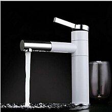 Homelody Wasserhahn bad mit 360°drehbar