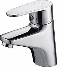 Homelody Wasserhahn Badezimmer Waschtischarmatur