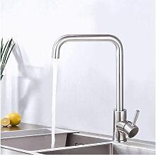 Homelody - Wasserhahn Küche Edelstahl