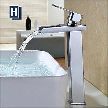 Homelody - Wasserhahn Waschtischarmatur für Bad