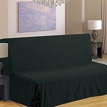 Homemaison Sofabezug, für BZ, Polyester, 190 x