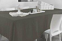 Homemaison Tischdecke, rechteckig, 100% Recycling,
