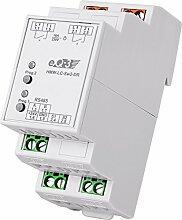 HomeMatic Wired RS485 Schaltaktor 2-fach,