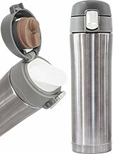 HomeTools.eu® - Coffee-to-Go Thermo-Becher,