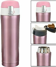 HOMETOOLS.EU® - Coffee-to-Go Thermo Becher |