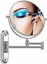 Homever Kosmetikspiegel 1-/ 7-facher