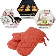 Homever Ofenhandschuhe, Handschuhe