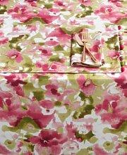 HOMEWEAR Tischdecke Cressona 60x102 rosa