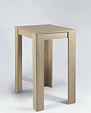 HOMEXPERTS Bar-Tisch NIKA / Edler Steh-Tresen 100