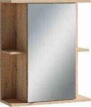 Homexperts Spiegelschrank Lido 60 x 70 30 (B H T)
