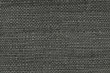 HOMING Meterware Uni Dekostoff 150 cm schwarz
