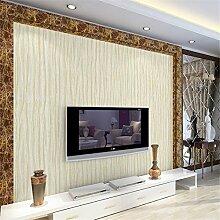 HomJo Tapete, selbstklebend, modernes, einfach mit tree-pattern non-woven Tapete Heimwerken, Verwendung mit Wallcoverings (ohne Kleber) 3