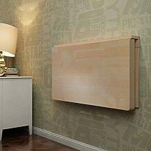 HOMRanger Faltbarer Wand-Computertisch aus