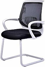 HOMRanger Stuhl, ergonomischer Bürohocker, Netz