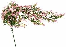 Homyl 1 Stück Künstliche Lavendel Blumen