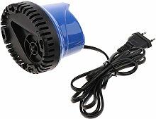Homyl 25 Watt 1800L/H Wasserpumpe Tauchpumpe Filterpumpe Teichpumpe für Teich Gartenteich Brunnen Aquarium