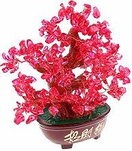 Homyl Chinesische Geldbaum Heiliger Baum Symbol
