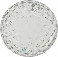 Homyl Glaskugel Glas Kugel Kristallkugel Ø 60mm