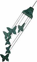 Homyl Glück Windspiel Klangspiel Chinesisch