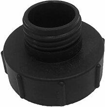 Homyl IBC-Wassertank Adapter aus Kunststoff
