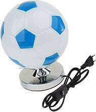 Homyl Kreativer Fußball Nachtleuchte Nachtlampe