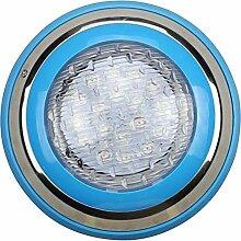 Homyl LED Unterwasserscheinwerfer Garten