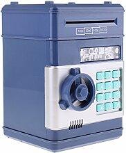 Homyl Mini Elektronische Tresor Form Spardose