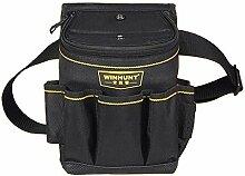 Homyl Multi Taschen Elektriker Werkzeugtasche