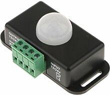 Homyl PIR LED Bewegungssensor / Bewegungsmelder