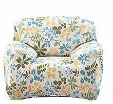 honeyhome 1Platz Stoff Spandex-Sofabezug für/Beschichtung Schutz Sofa/Bezug für Sofa/Sessel Bezug Größe 90bis 140cm, H4, 4 Places